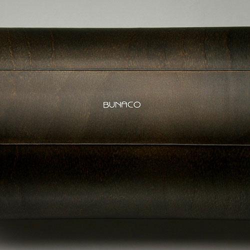 ブナコ ティッシュBOX ダークブラウン【BUNACO】【ブナコ】 ティッシュBOX ティッシュケースカバー(ボックス用) SWING(スウィング)