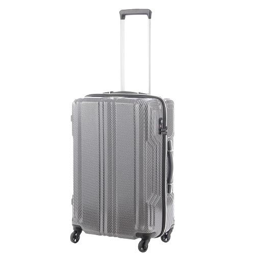 【ご予約品】【送料無料】PCファイバー スーツケース 57L  【スーツケース・キャリーバッグ】