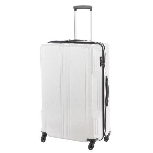 【ご予約品】【送料無料】PCファイバー スーツケース 89L  【スーツケース・キャリーバッグ】