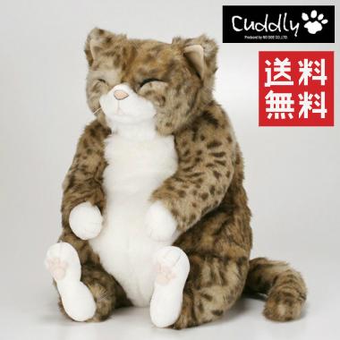 【1点即納可能】【ぬいぐるみ】【送料無料】Cuddly (カドリー) ピンカートン【smtb-TD】【tohoku】