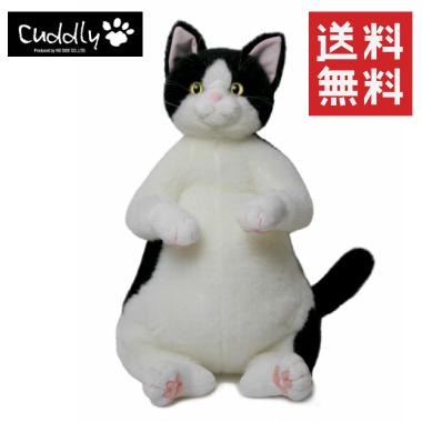 【ご予約品】【ぬいぐるみ】【送料無料】Cuddly (カドリー)タマ子  【smtb-TD】【tohoku】