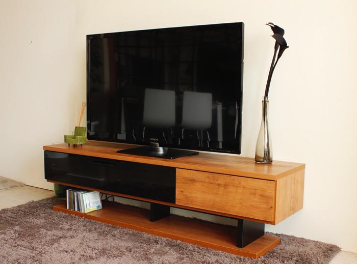 ローボード 幅160 160幅 おしゃれ 木製 モダン カントリー テレビ台 テレビボード 完成品 160cm