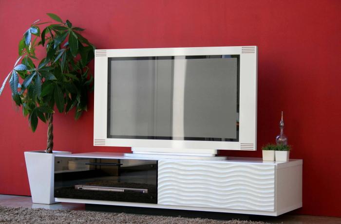 テレビボード 幅120 白と黒の鮮やかなコントラストが美しい 前板は綺麗なホワイトに波状仕上げ 高さ30cm以下 ローボードとしても活躍!存在感が違う! 幅120cm テレビボード 完成品