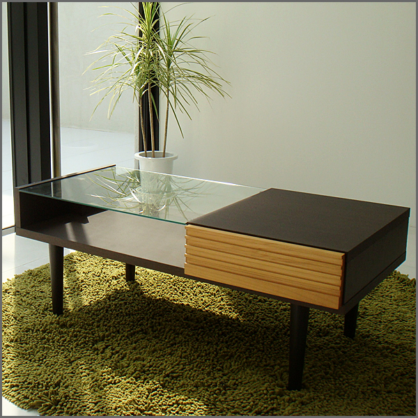 【テーブル】【幅100cm】センターテーブル リビングテーブル 木製テーブル ガラステーブル ローテーブル サイドテーブル コーヒーテーブル フロアテーブル デザインテーブル ロータイプ シンプル 長方形 一人暮らし