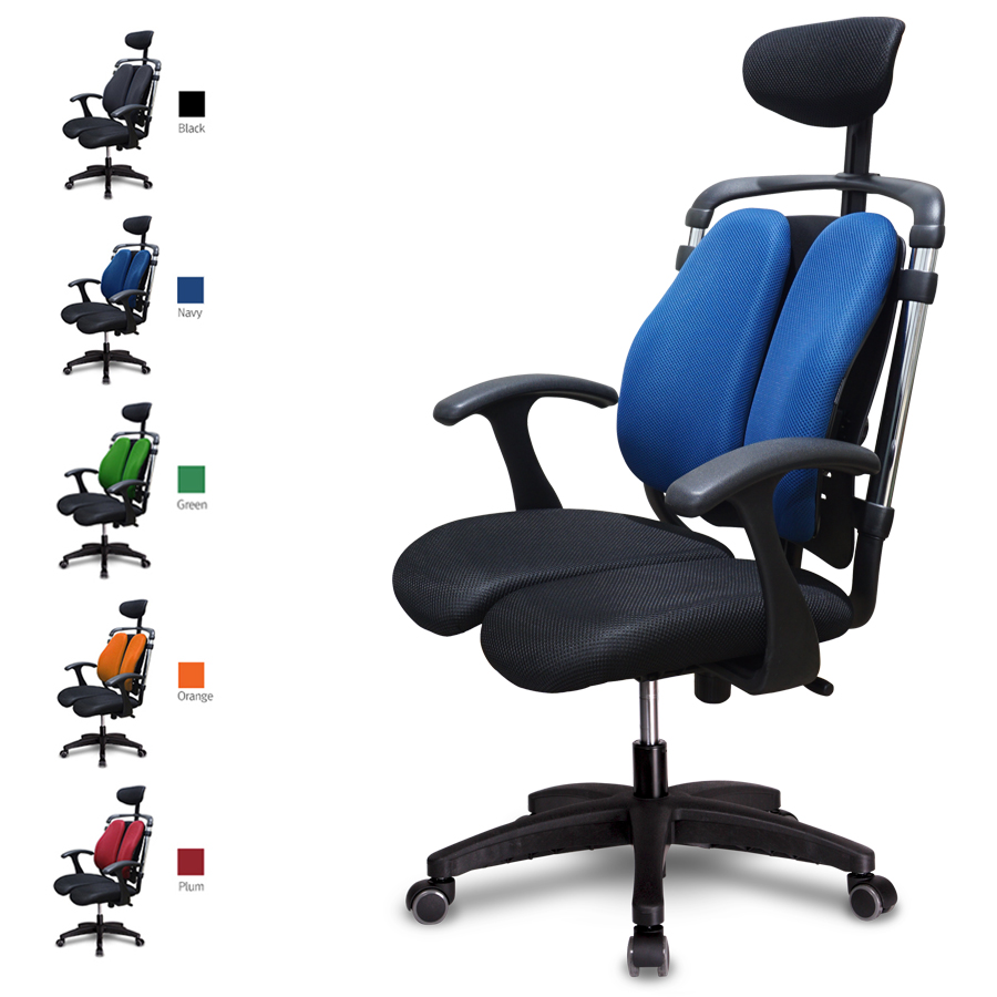 Horace ar Nietzsche Assembly installation with low back pain relief Chair  ハラチェア instant delivery!