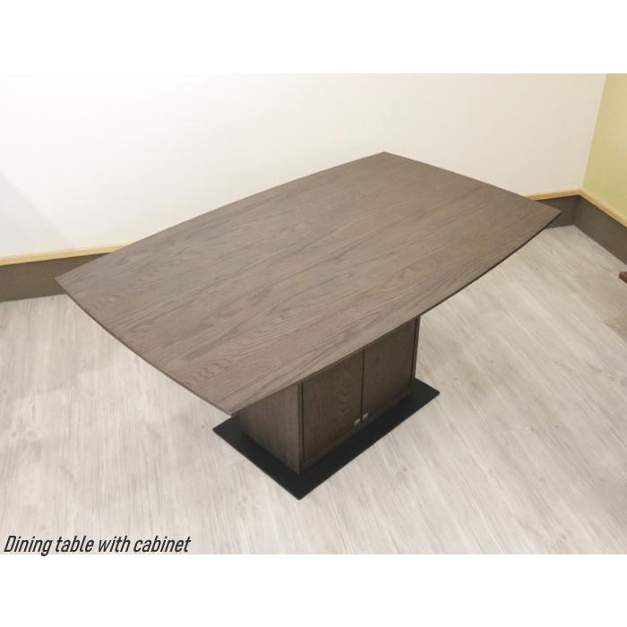 天然木 ホワイトオーク 突き板 収納庫付き 木製単品販売 高級感 エレガント ツートン 鉄板 BOX巾150cm 奥行き90cm 高さ70cm 開梱設置サービス無料