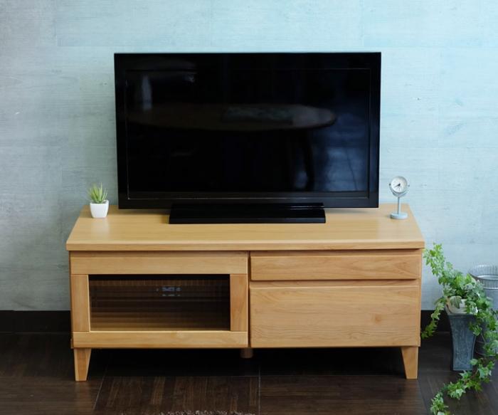 天然木アルダー材使用ナチュラル&ウォールナット材木製自然塗装オイル仕上げ脚付きデザイン100cm 無垢材 突き板80cm100cm150cm3サイズ 2素材から選べます送料無料