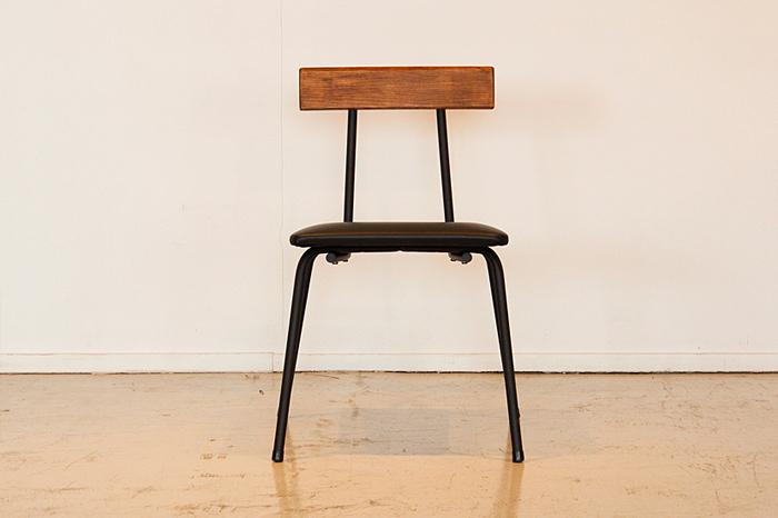 イス 椅子 日本産 カフェ ダイニング チェアー レトロ スタイリッシュ おしゃれ オシャレ 一人暮らし シンプル 木 木材 家具 高価値 背もたれ 椅子のみの販売 ナチュラル リビング 背もたれあり チェア 古木