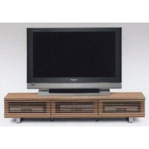 ローボード TVボード テレビ台 幅180cm ナチュラル テレビボード 日本製 送料無料