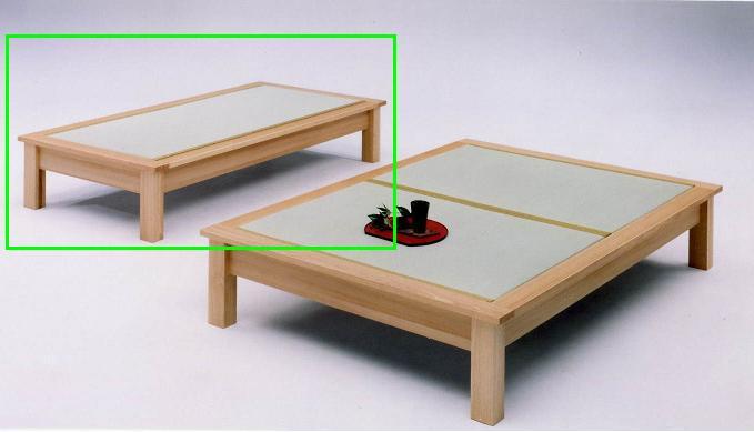 畳ベッド シングルベッド 畳ベッド 木製 魁ヘッドボードなし シングル畳ベッド ナチュラル