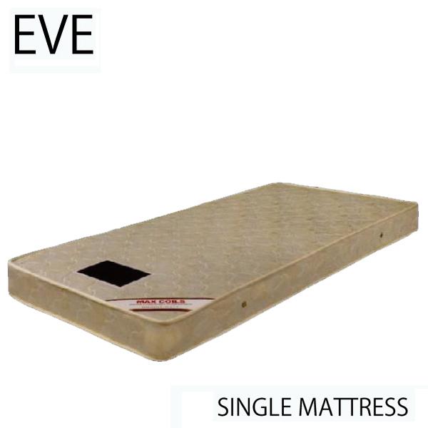 ベッド シングルベッド ボンネルコイル EVE シングルマットレス