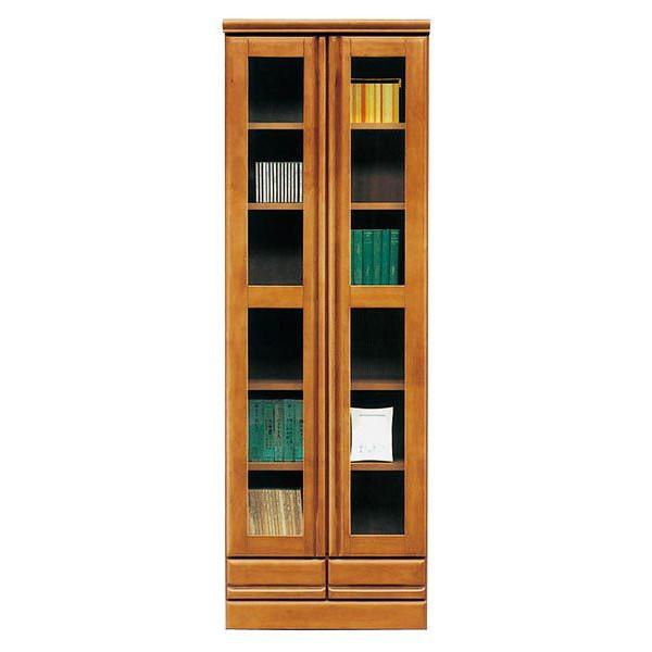本棚 完成品 書棚 幅60cm
