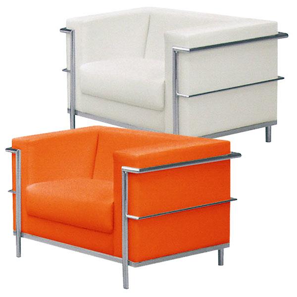 ソファ ソファー 1人掛け 北欧シンプルな落ち着いたデザインで高級感溢れるソファー【送料無料】