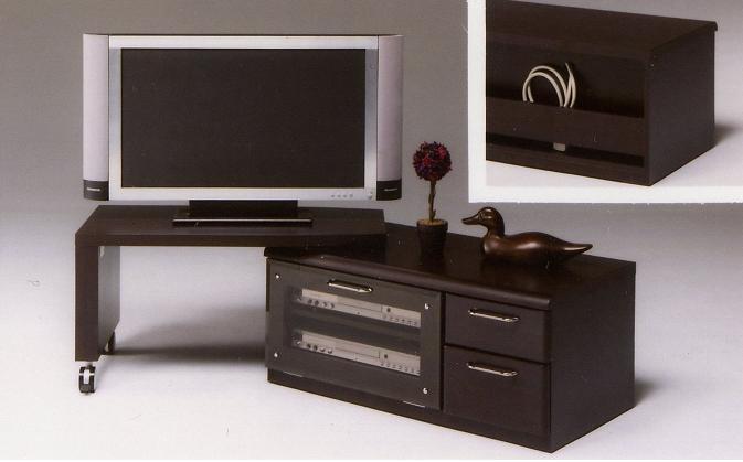 コーナーボードテレビ台 テレビボード TV台 完成品 アウトレット価格 ローボード ブラビス85テレビボード ブラウン ホワイト ナチュラル