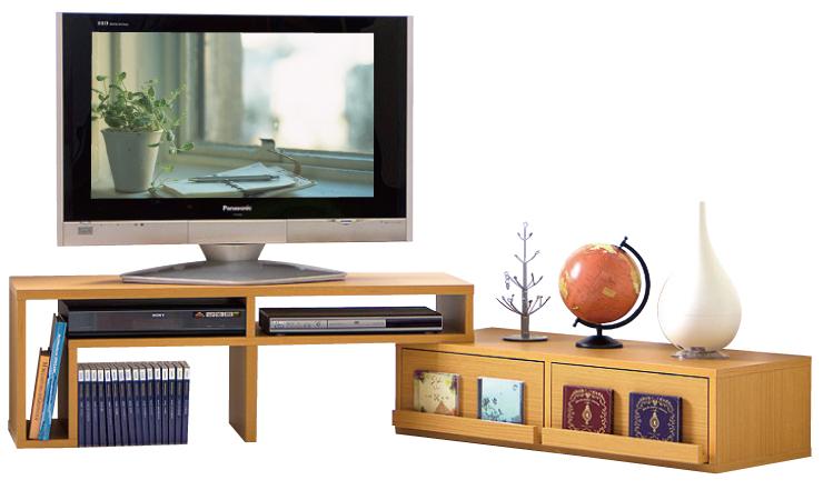 テレビ台 テレビボード 木製 完成品 幅112~170cm 北欧【送料無料】ローボード TV台 日本製