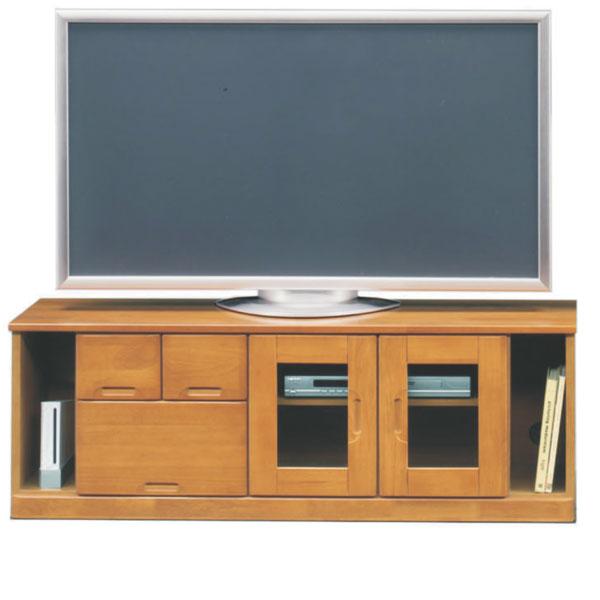 テレビ台 テレビボード 木製 完成品 幅130cm 北欧【送料無料】ローボード TV台