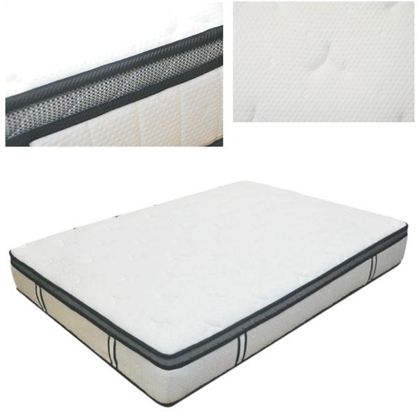 ベッド シングルベッド マットレス ポケットコイル シングル アウトレット価格 送料無料