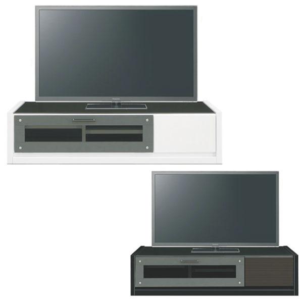 テレビ台 テレビボード 完成品 幅130cm 北欧ミッドセンチュリー