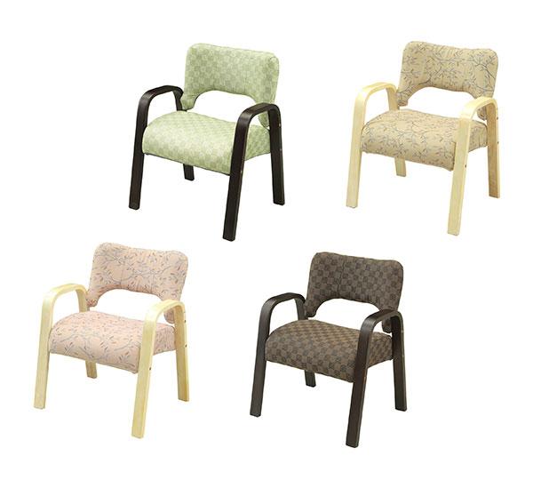 チェア ロータイプ チェアー ローチェア 座椅子 イス 椅子 Mタイプ モダン