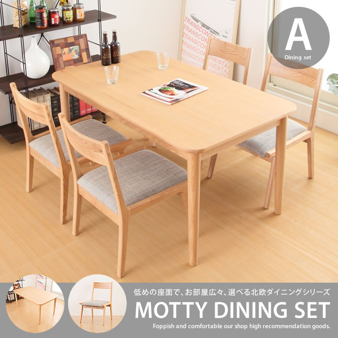 Beautiful Scandinavian Wood With Natural Wood Ash Wood Dining Table U0026amp;  Chair Four Legs Is A Set.