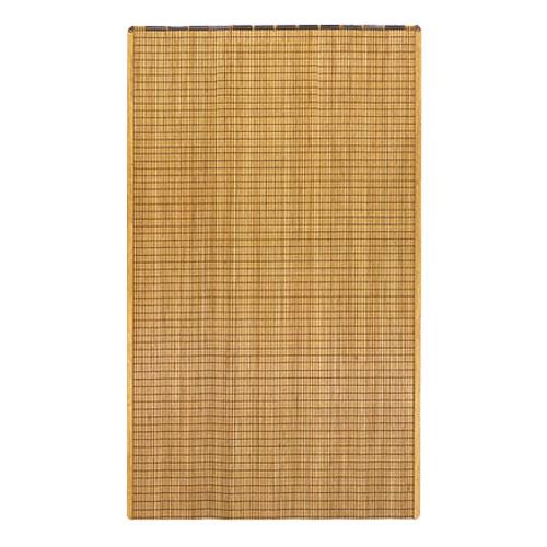 すだれのカーテン 天然素材 天然木製 遮光 紫外線 カーテン アジアン すだれ 簾 和室 モダン ブラウン 目隠し 国内生産 国産 ブラインド おしゃれ