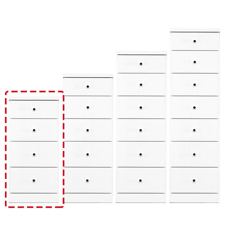 【完成品 日本製 送料無料】 隙間収納 わずかなすき間を有効活用 すきま収納 ソフィア 幅40 奥行40 高さ84.5 ホワイト リビング収納 キッチン収納