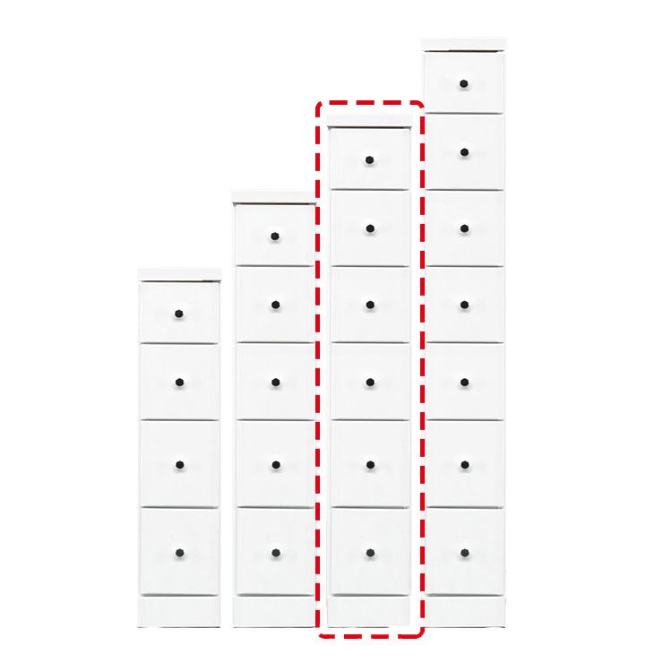 【完成品 日本製 送料無料】 隙間収納 わずかなすき間を有効活用 すきま収納 ソフィア 幅20 奥行40 高さ120.5 ホワイト リビング収納 キッチン収納