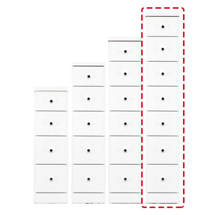 【完成品 日本製 送料無料】 隙間収納 わずかなすき間を有効活用 すきま収納 ソフィア 幅25 奥行40 高さ138.5 ホワイト リビング収納 キッチン収納