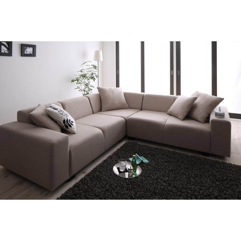Manufacturer Direct Made In An Corner Sofa Set Alfred Ottoman Sold Separately