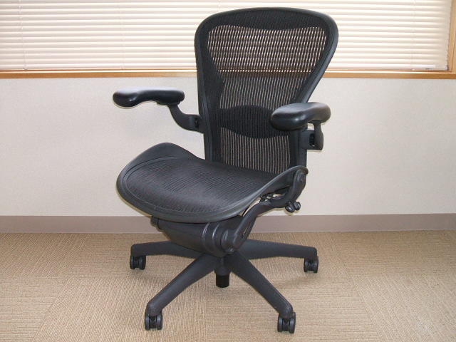 herman miller aeron chair size c kagucombo rakuten global market herman miller aeron chair - Herman Miller Aeron Chair