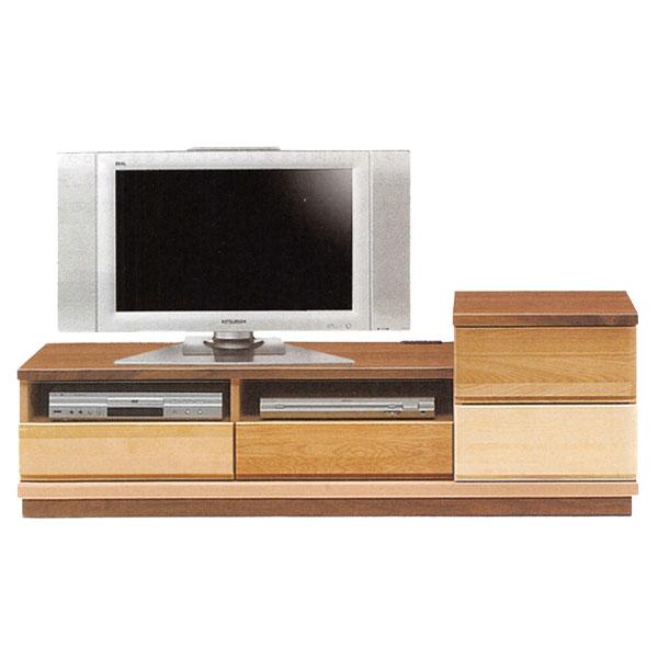 【開梱設置】 TVボード テレビ台 国産150cm幅テレビボード「テイク 150 テレビボード」