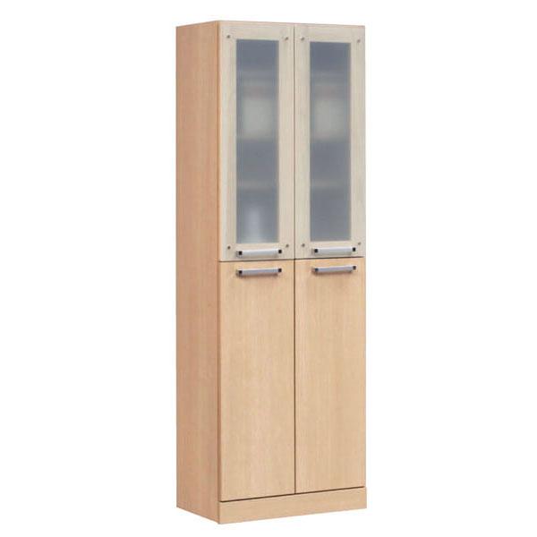 送料無料 開梱設置フリーボード ダイニングボード 食器棚60cm幅 「エンジェル」
