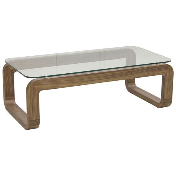 センターテーブル リビングテーブル120cm幅 モダンテーブル 「CT-01A」 送料無料