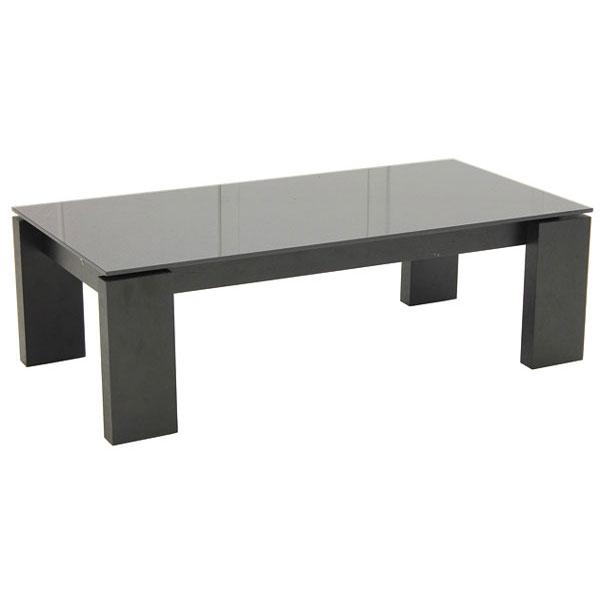 センターテーブル リビングテーブル120cm幅 モダンテーブル 「CT-155A」 送料無料