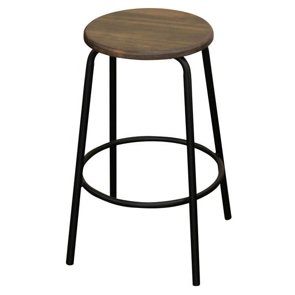 ハイスツール 椅子 カウンターチェアレガロシリーズ 「RCC-50」 2脚セット玄関渡し 完成品 送料無料