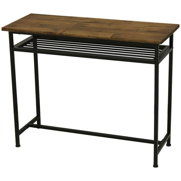 【ポイント増量&お得クーポン】 テーブル カウンターテーブル100cm幅 RHT-1000 送料無料