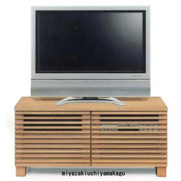 【4/9~ポイント増量&お得クーポン】 テレビボード TVボード完成品 テレビキャビネット引出しタイプ 100cm幅 送料無料