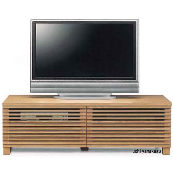 テレビボード 150cm幅 TVボード 完成品国産 引出しタイプ 和風テレビボード 送料無料