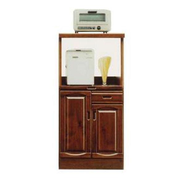 レンジ台 60cm幅 キッチン収納 国産完成品 国産 送料無料