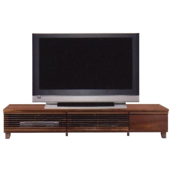 テレビボード 180cm幅 TVボード 完成品テレビ台 ロータイプ 国産送料無料
