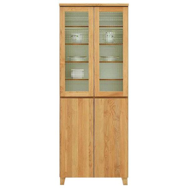 ダイニングボード 食器棚「ケント2」 70cm幅 開梱設置 送料無料
