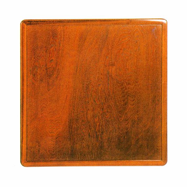 【エントリーでポイント激ヤバ】 【国産品】 天然木ケヤキ突板硬質ウレタン仕上げ150cm幅 天板 『こたつ板両面』送料無料