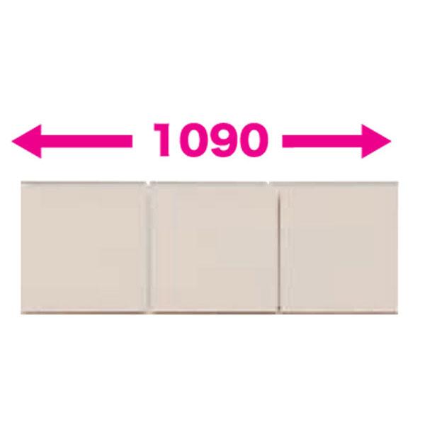 食器棚上置き 110cm幅 キッチン収納 ダイニング収納カラー50色対応 高さオーダー対応(30~50cm高さ/1cm刻み)受注生産品 国産 送料無料
