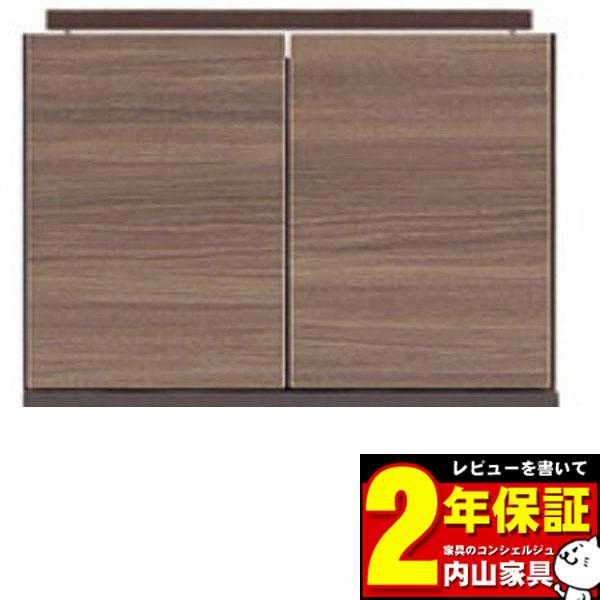 食器棚上置き 59cm幅 キッチン収納 ダイニング収納 カラー50色対応 高さオーダー対応(28~50cm高さ/1cm刻み) 受注生産品 国産 送料無料