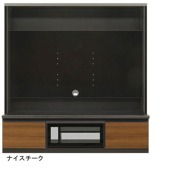 テレビボード ハイタイプ 重ね 180m幅 国産 カラー50色対応 送料無料 開梱設置