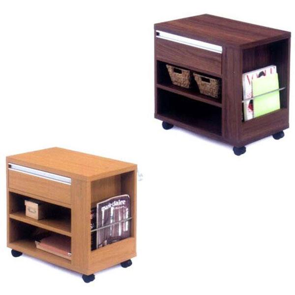 【ポイント増量&お得クーポン】 サイドテーブル 完成品1段 「SSサイドテーブル」カラー対応2色 送料無料
