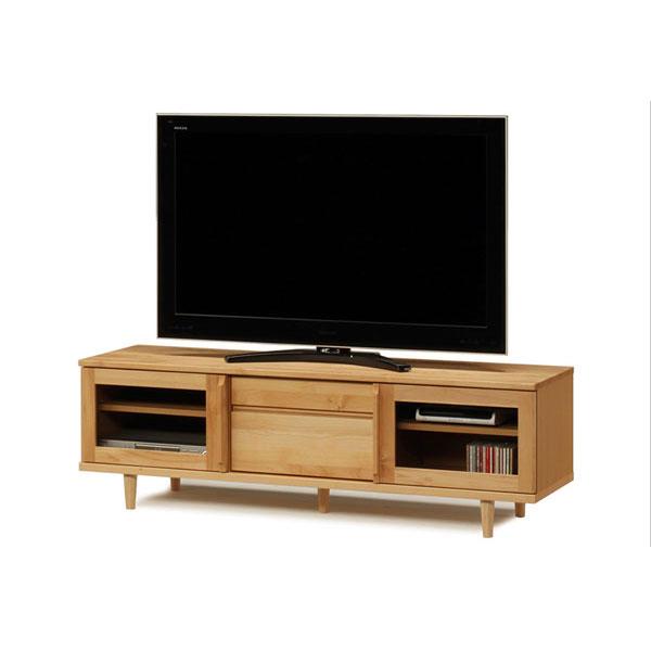 テレビボード テレビ台 TVボード150cm幅 「エヴァ」開梱設置サービス