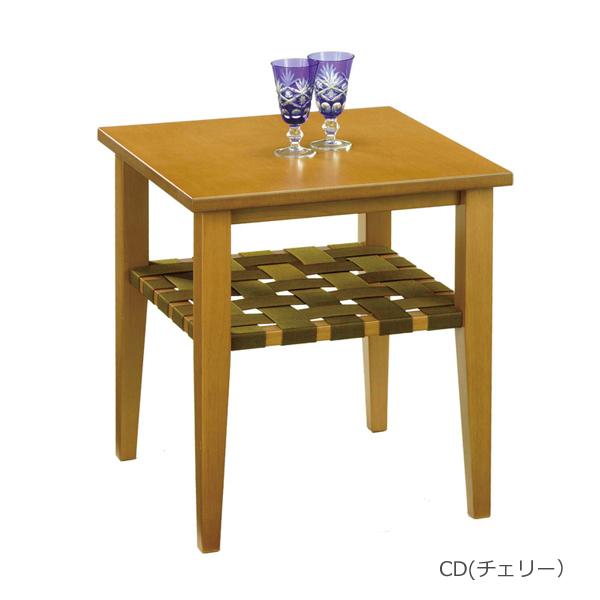 【ポイント増量&お得クーポン】 サイドテーブル 2色対応「レックス 3151」 送料無料