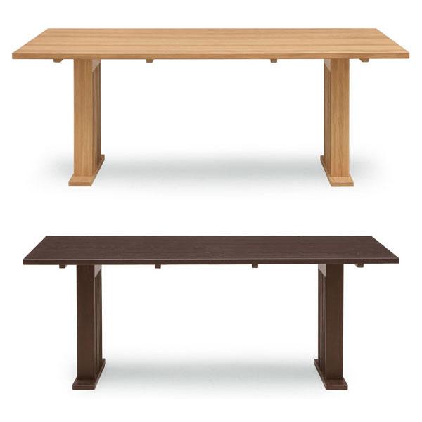 【ポイント増量&お得クーポン】 送料無料テーブル ダイニングテーブル 180cm ホワイトオーク無垢材 「アルベロ」