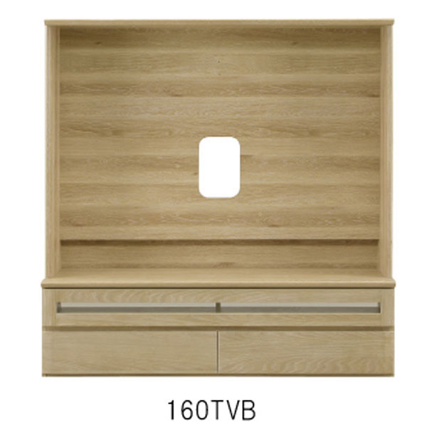 開梱設置 送料無料テレビボード ハイタイプ完成品 160cm幅